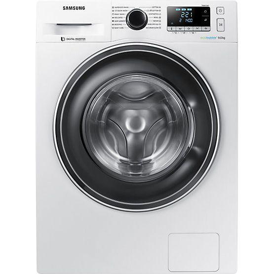 Cea mai buna masina de spalat rufe - Samsung WW90J5446EW/LE