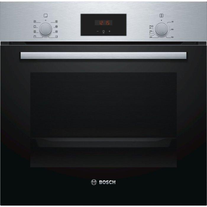 Cel mai bun cuptor incorporabil - Bosch HBF153BS0
