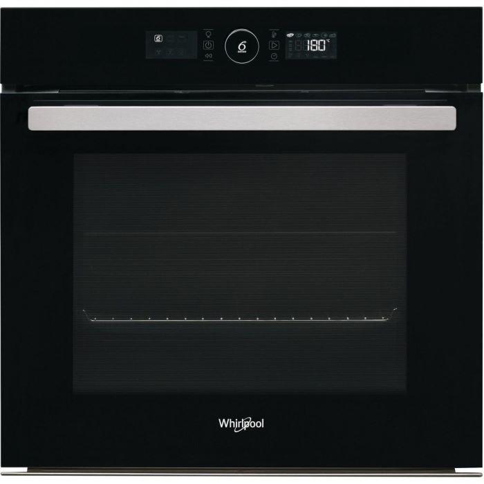 Cel mai bun cuptor incorporabil - Whirlpool AKZ9 6230 NB