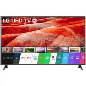 Cel mai bun televizor - LG 43UM7050