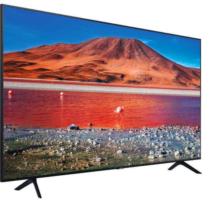 Cel mai bun televizor - Samsung UE50TU7072