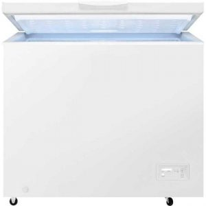 Cea mai buna lada frigorifica - Zanussi ZCAN26FW1