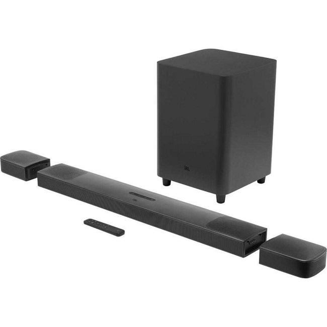 Cel mai bun soundbar - JBL Bar 9.1