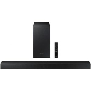 Cel mai bun soundbar - Samsung HW-T430N