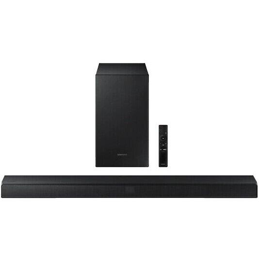 Cel mai bun soundbar - Samsung HW-T530