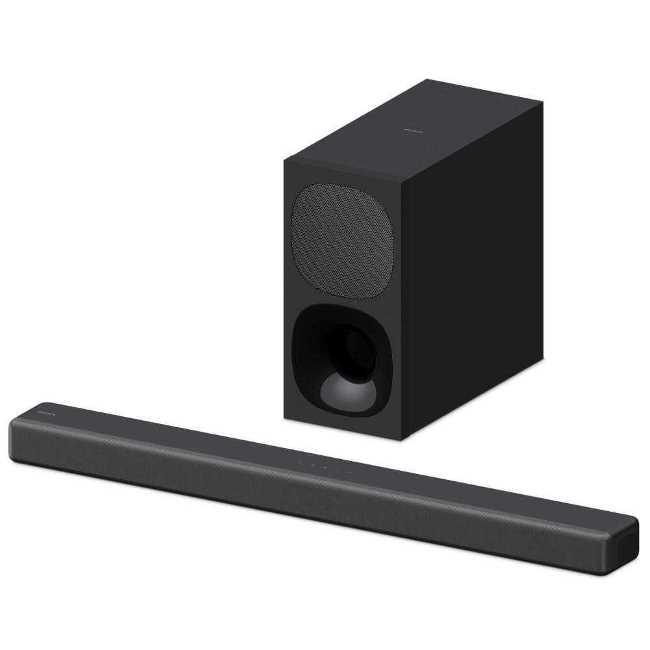 Cel mai bun soundbar - Sony HT-G700