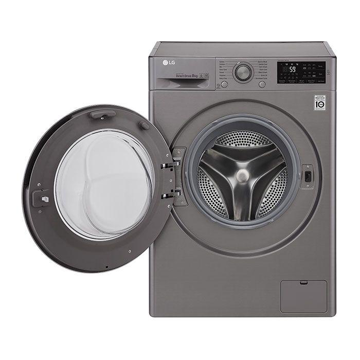 Masini de spalat rufe LG direct drive - pareri