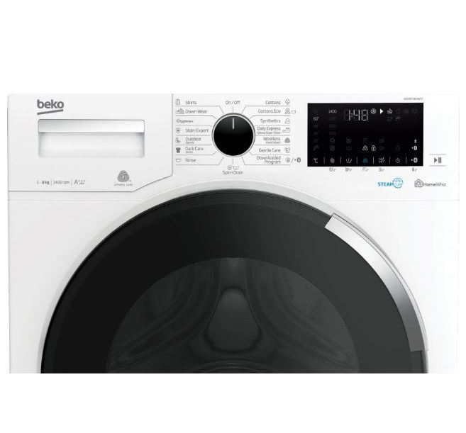 Beko WUE8746XWST - review, forum