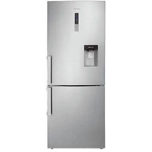 Cea mai buna combina frigorifica - Samsung RL4363FBASL/EF
