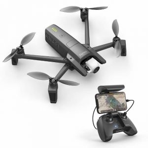 Cea mai buna drona - Parrot ANAFI