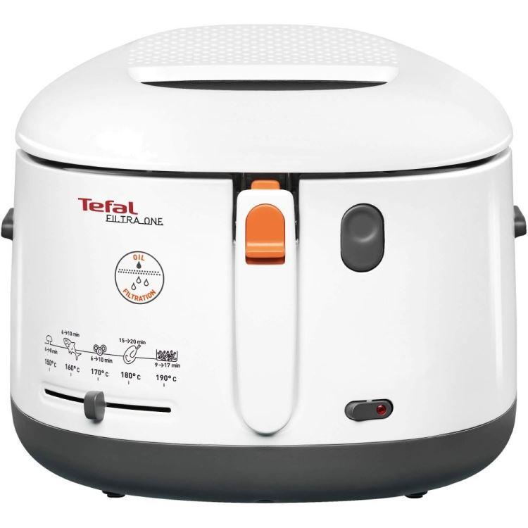 Cea mai buna friteuza - Tefal FF162131 Filtra One
