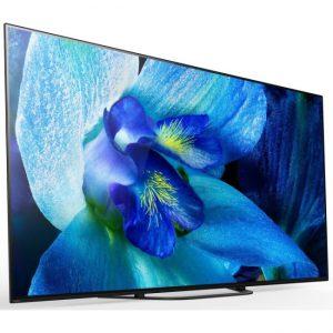 Cel mai bun OLED TV - Sony 55AG8