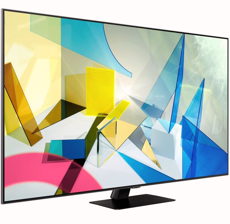 Cel mai bun Smart TV 2020 - Samsung 55Q80TA, pareri
