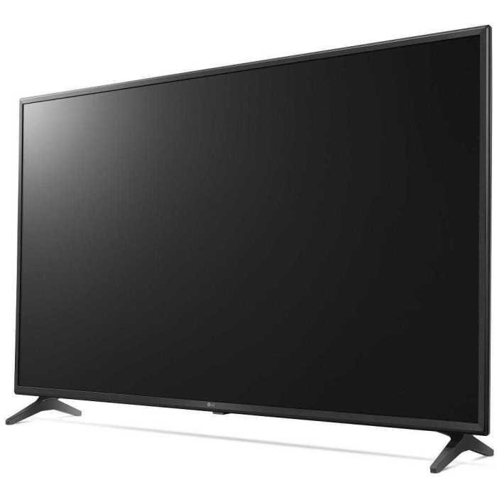 Cel mai bun Smart TV - LG 49UM7050