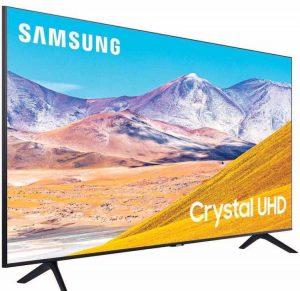 Cel mai bun Smart TV - Samsung 55TU8072 pareri