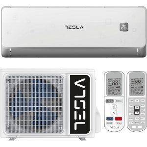 Cel mai bun aparat de aer conditionat - TESLA TA36FFML-1232IAPC