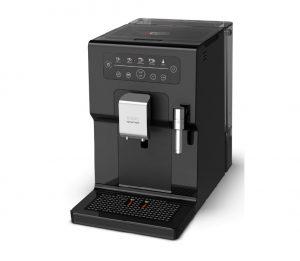 Cel mai bun espressor - KRUPS Intuition EA870810