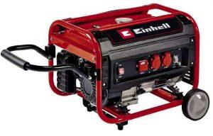 Cel mai bun generator electric- Einhell TC-PG 35 E5