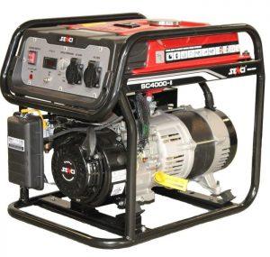Cel mai bun generator electric Senci SC-4000