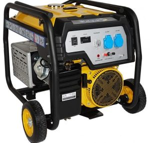 Cel mai bun generator electric Stager FD 7500E