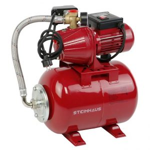 Cel mai bun hidrofor - Steinhaus PRO-BOO24