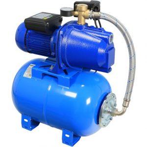 Cel mai bun hidrofor - Wasserkonig WK3800 25H