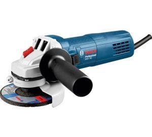 Cel mai bun polizor unghiular - Bosch Professional GWS 750