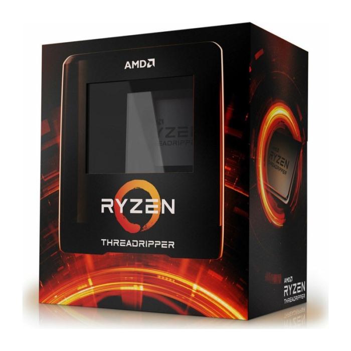 Cel mai bun procesor - AMD Ryzen Threadripper 3990X