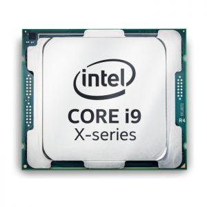 Cel mai bun procesor - Intel Core i9-10980XE