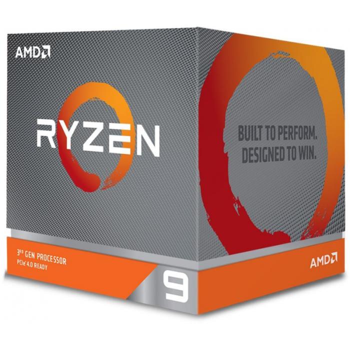 Cel mai bun procesor PC - AMD Ryzen 9 3900X
