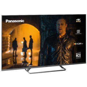 Cele mai bune televizoare de 55 inch - Panasonic TX-58GX810E