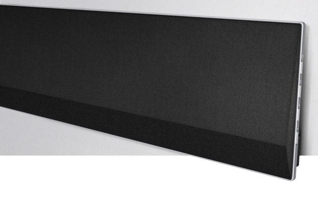 Noul Sounbar LG GX 2020 specificatii