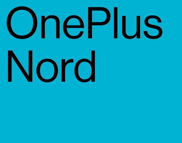 OnePlus Nord 2020