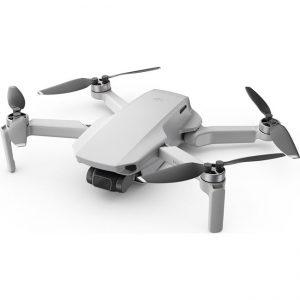 Top 3 cele mai bune drone - DJI Mavic Mini Fly More Combo