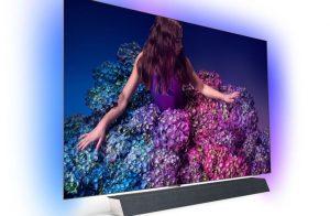 Top 5 televizoare de 55 inch - Philips 55OLED934/12