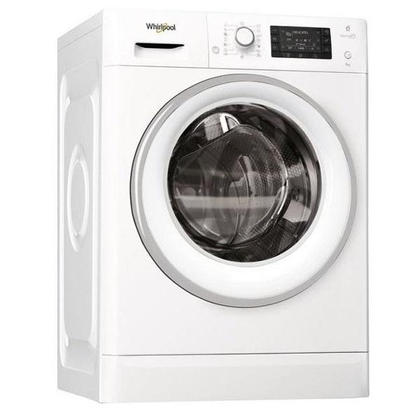 Cea mai buna masina de spalat rufe - Whirlpool FreshCare+ FWSD81283WS EU