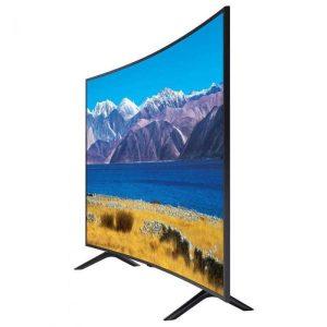 Cel mai bun TV LED - Samsung 55TU8372
