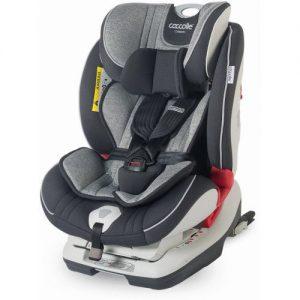 Cel mai bun scaun auto pentru copii - Coccolle Cressida