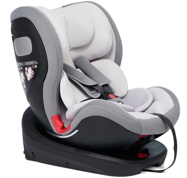 Cel mai bun scaun auto pentru copii - U-Grow
