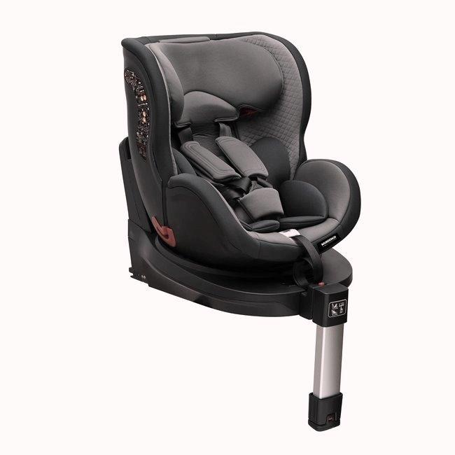 Cel mai bun scaun auto pentru copii - Wunderkid California