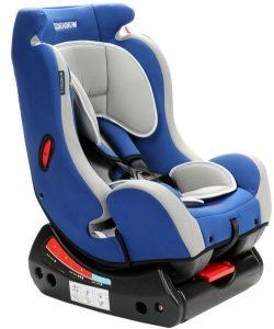 Cel mai bun scaun auto pentru copii - Wunderkid Reclining