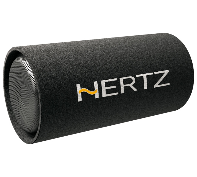 Cel mai bun subwoofer auto - Hertz DST 30.3B