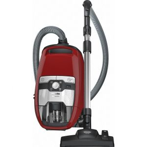 Cele mai bune aspiratoare - Miele Blizzard CX1 Red PowerLine SKRF3