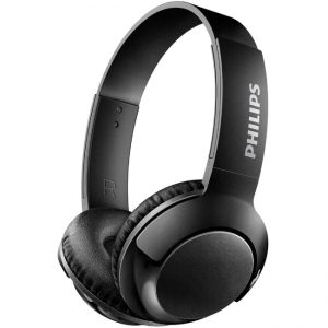 Cele mai bune casti wireless Philips SHB3075BK 00