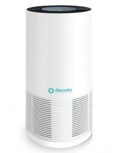 Cele mai bune purificatoare de aer - AlecoAir P40 SMART