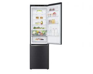 Cea mai buna combina frigorifica - LG GBB62MCJMN