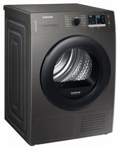 Cel mai bun uscator de rufe - Samsung DV90TA040AX/LE