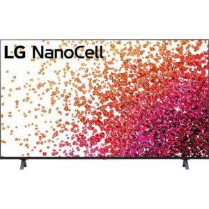 Cel mai bun televizor - LG 50NANO753PA