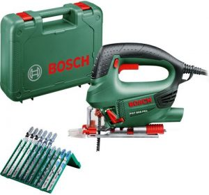 Bosch PST 800 PEL - Cel mai bun fierastrau pendular semiprofesional