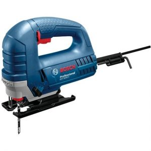 Cel mai bun fierastrau pendular - Bosch Professional GST 8000 E